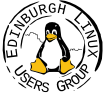 EdLUG Edinburgh Linux Users Group